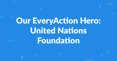 United Nations Foundations