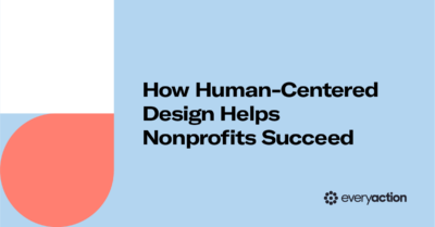 How Human-Centered Design Helps Nonprofits Succeed