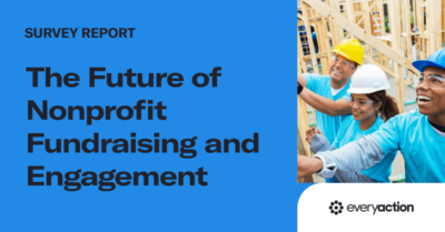 Survey Report: The Future of Nonprofit Fundraising and Engagement